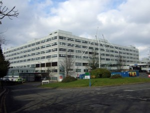 The_John_Radcliffe_Hospital